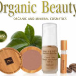 Organic Beauty Title With Collection1 | Xenana Spa | Portland Oregon
