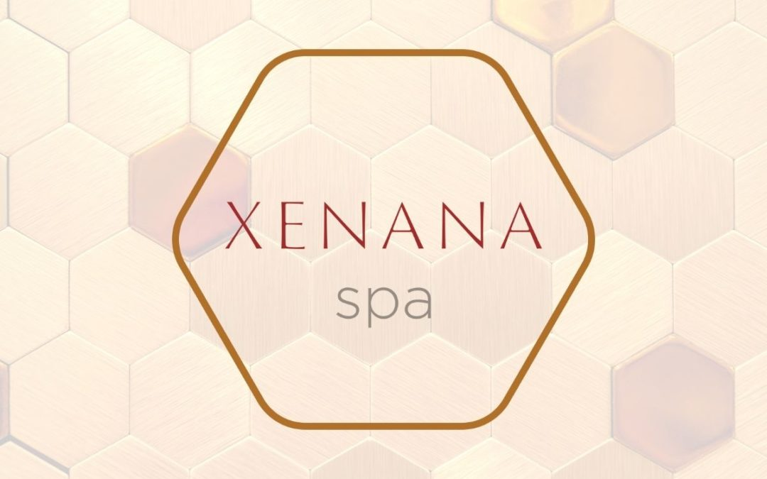 Zenana is now Xenana Spa. Yes, we have a new name!
